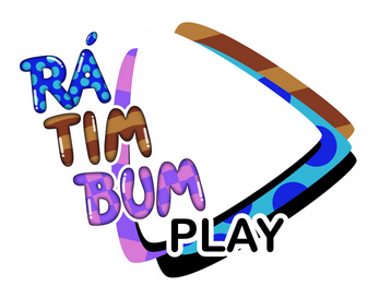 Logo TV Rá Tim Bum Play!